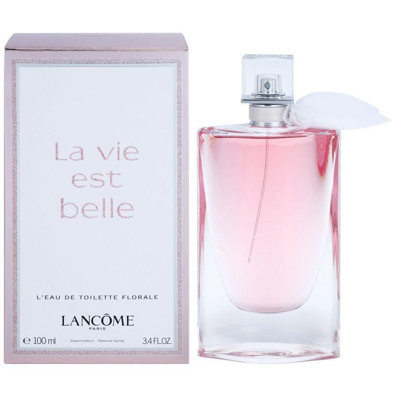 421ddd255 Perfume Feminino Lancôme La Vie Est Belle Florale Eau de Toilette ...