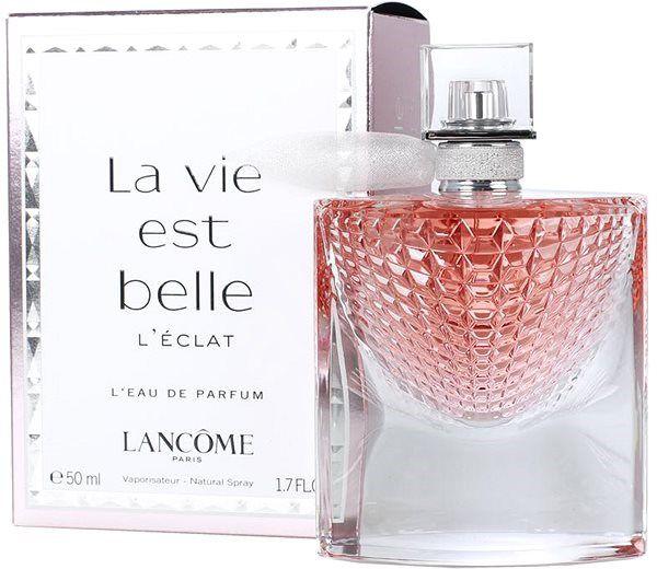 1a7e09fe53 Perfume Feminino Lancôme La Vie Est Belle L'Éclat Eau de Parfum ...