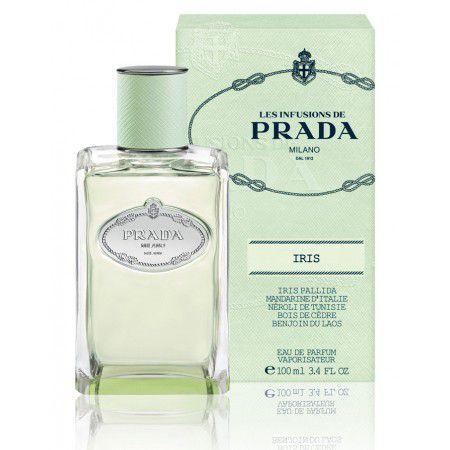 530cab87a Perfume Feminino Les Infusions de Prada - Iris Eau de Parfum ...