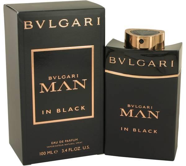f9bbf79ce3a Perfume Masculino Bvlgari Man in Black Eau de Parfum - LAlchimiste ...