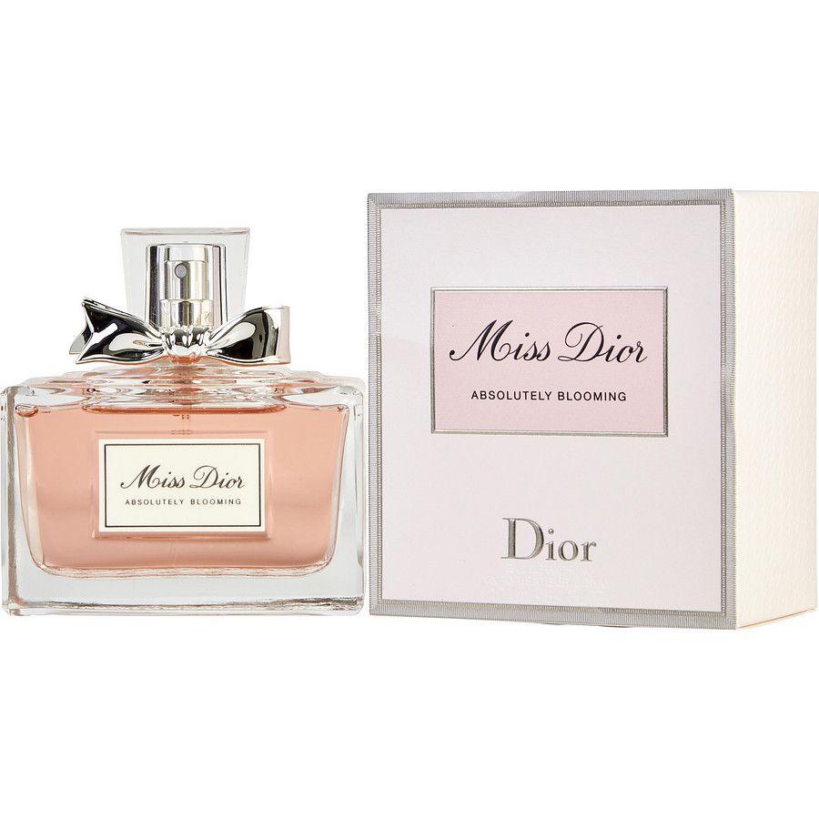 79007ac295e Perfume Feminino Miss Dior Absolutely Blooming Eau de Parfum ...