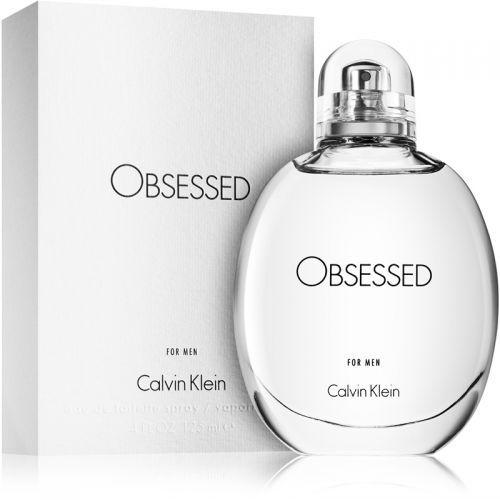 b546ecca6eccb Perfume Masculino Calvin Klein Obsessed for Men Eau de Toilette ...