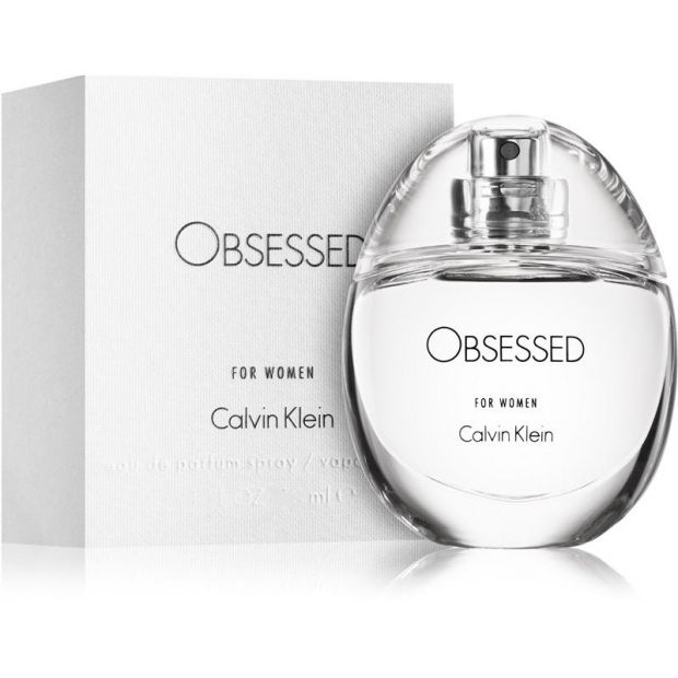 259f79472d88f Perfume Feminino Calvin Klein Obsessed for Women Eau de Parfum ...