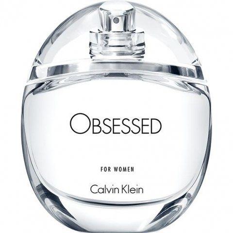7f5c8fbfdf ... Perfume Feminino Calvin Klein Obsessed for Women Eau de Parfum ...