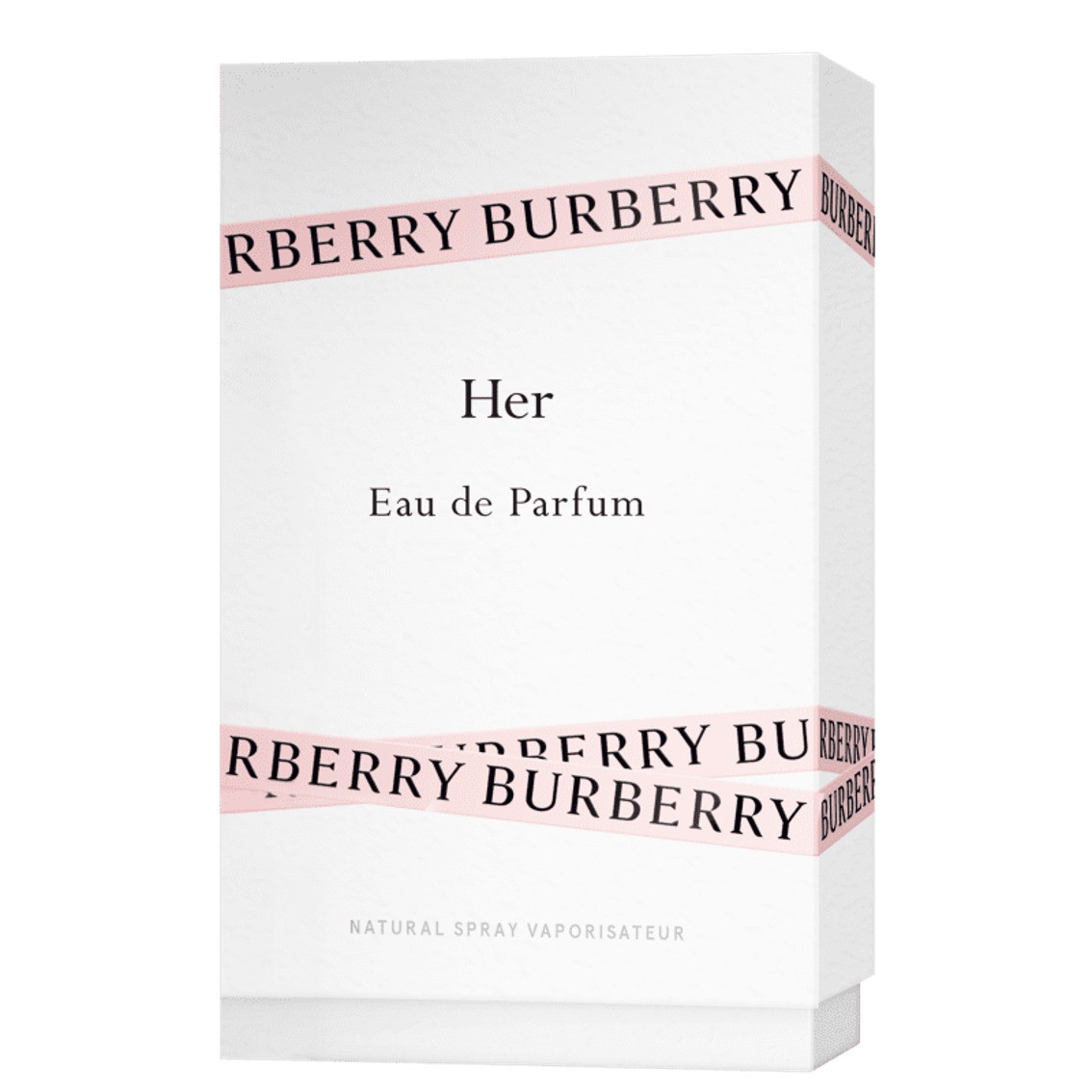 Perfume Feminino Burberry Her Eau de Parfum 100ml