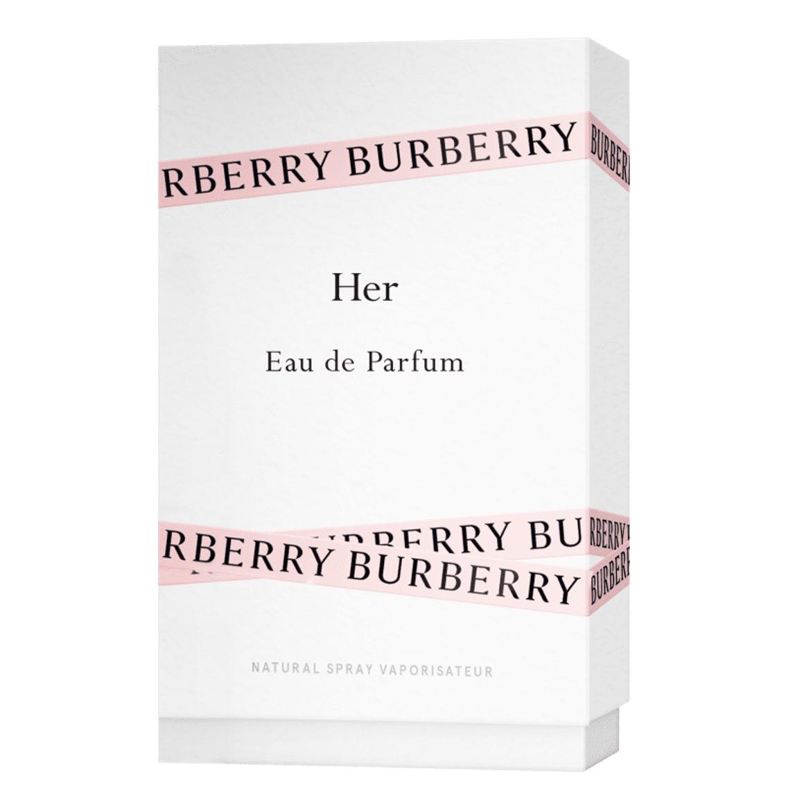 Perfume Feminino Burberry Her Eau de Parfum 30ml