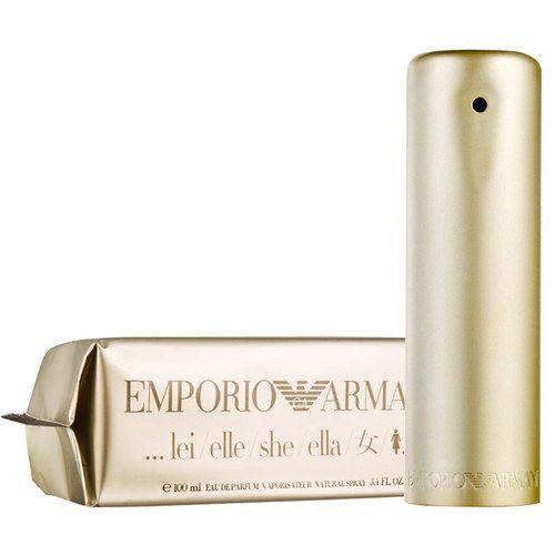 Perfume Feminino Emporio Armani She Eau de Parfum 100ml ... 8e31c6ea73