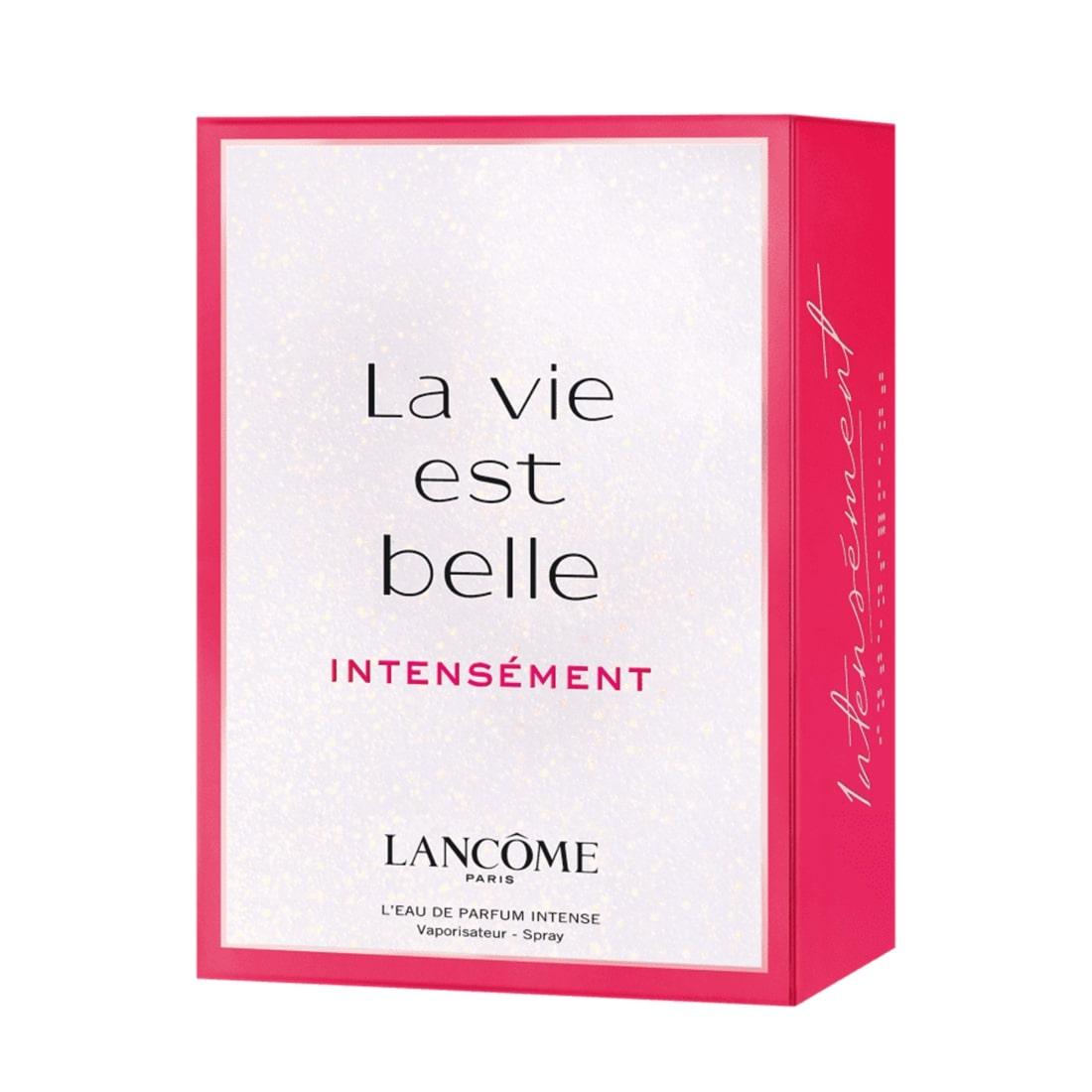 Perfume Feminino Lancôme La Vie Est Belle Intensément Eau de Parfum 100ml
