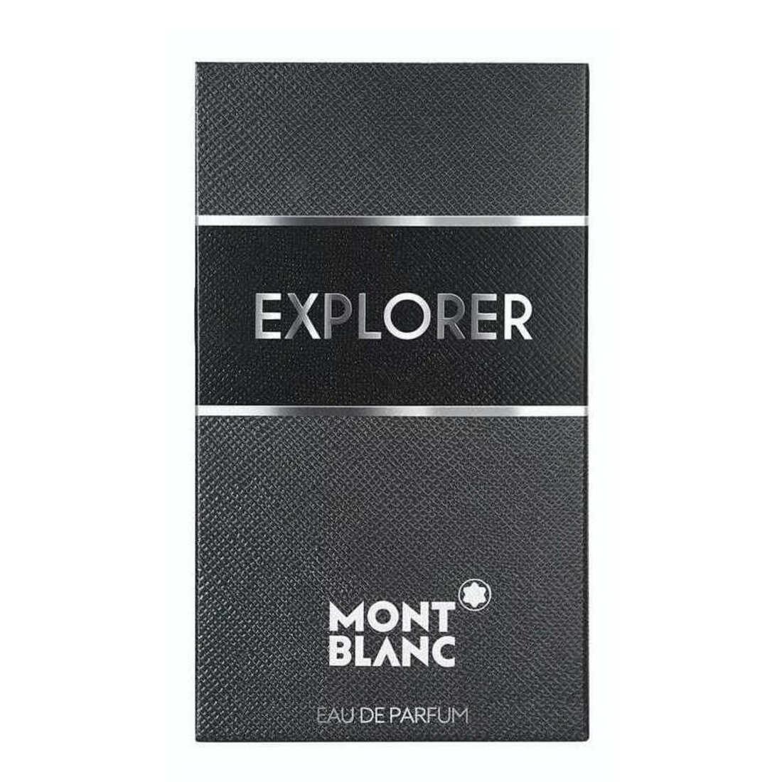 Perfume Masculino MontBlanc Explorer Eau de Parfum 30ml
