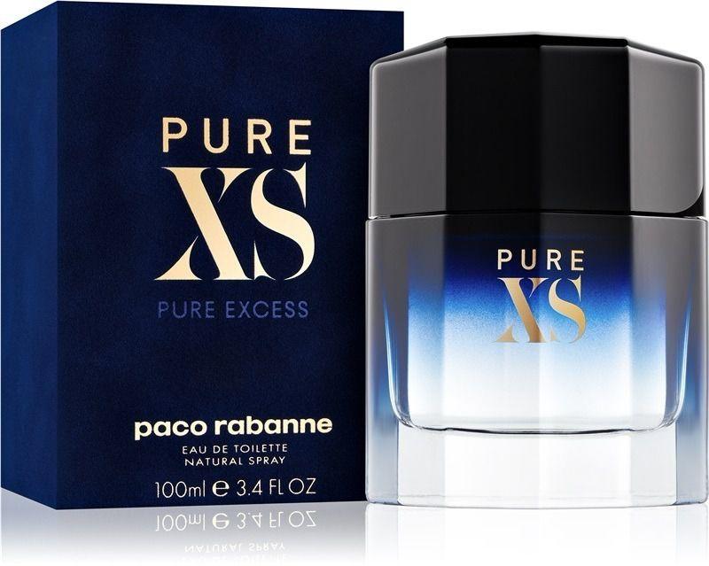 2e7125c2d7 Perfume Masculino Paco Rabanne Pure XS Eau de Toilette - LAlchimiste ...