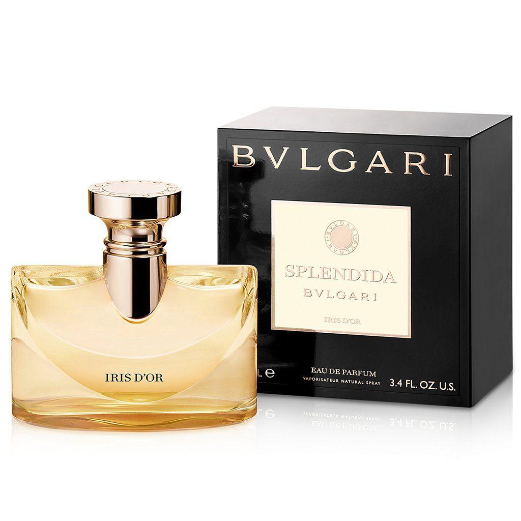 32c249b1750 Perfume Feminino Bvlgari Splendida Iris d Or Eau de Parfum 100ml ...