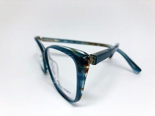 3a26137545d9b Óculos de Grau Alain Mikli AO 3082 002 - Óticas New Vision
