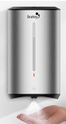 Disp. autom. para álcool líquido em Spray de aço inox CA-3131