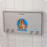 Trocador de Fraldas KB-100-01 by Koala Kare