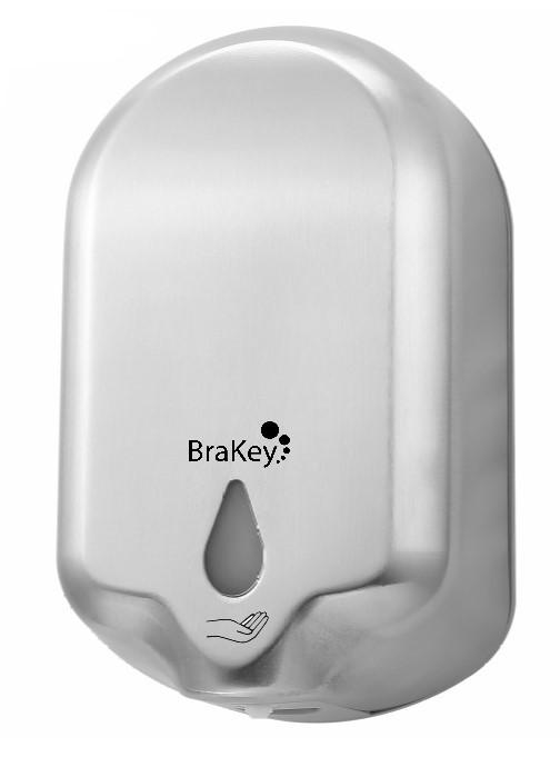 Dispenser para sabonete ou álcool em espuma automático CR-280