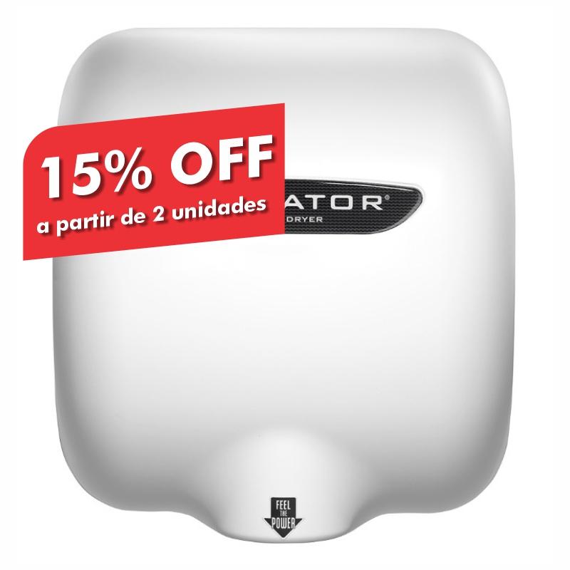 Secador de Mãos XL- W BR E Xlerator