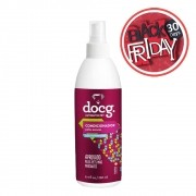 Condicionador Spray Pelos Escuros para Cachorro e Gatos