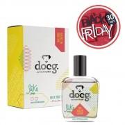 Perfume para Cachorros e Gatos Aroma Chipre Oriental