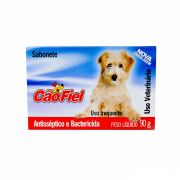 Sabonete para Cachorro Antisséptico e Bactericída