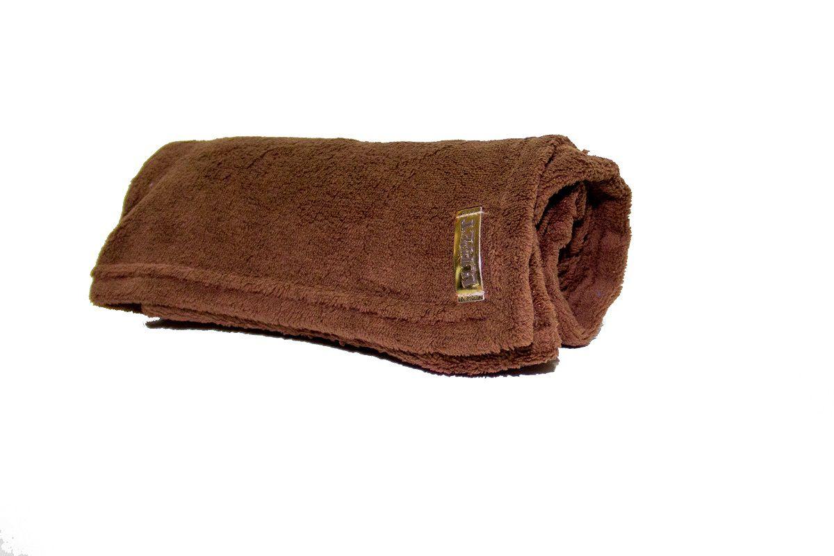Kit com 3 Cobertores para Cachorro ou Gato Cores Diversos