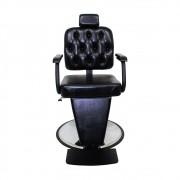 Cadeira de Barbeiro Barber Boss Kixiki