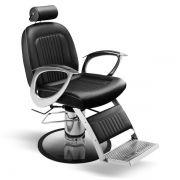 Cadeira de Barbeiro Ferrante New Astro Cod. 2164