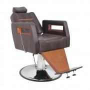 Cadeira de Barbeiro Malbec Kixiki