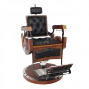 Cadeira de Barbeiro Reclinavel Viking Kixiki