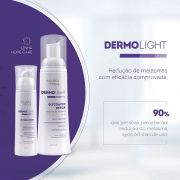 Kit Dermolight Home Care Extratos da Terra