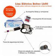 Micro Motor Lb 50 Beltec