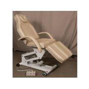 Poltrona Anatomica Luxo Altura, Perna e Encosto Eletricos MPKR-53