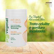 Pro Vegetal Creme de Massaagem Corporal Advanced Detox 700g Extratos da Terra