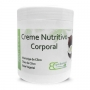 Creme Nutritivo Corporal Nutre Cell 500g Epidermis