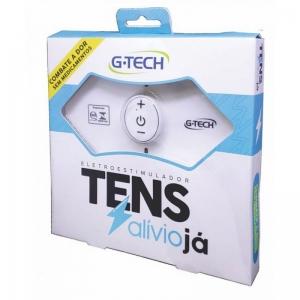Eletroestimulador TENS Alivio da Dor G-TECH