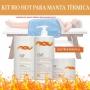 Kit Bio Hot para Manta Térmica