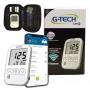 Kit Medidor de Glicose G-Tech Free Lite Smart