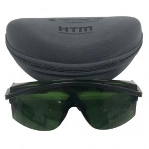 Oculos de Protecao para Fototerapia HTM Profissional Cod. 7086