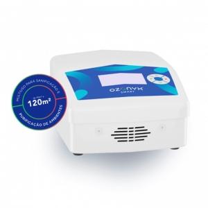 Ozonyx Aparelho de Esterelizacao de Ambientes por Ozonio 120m2 Medical San