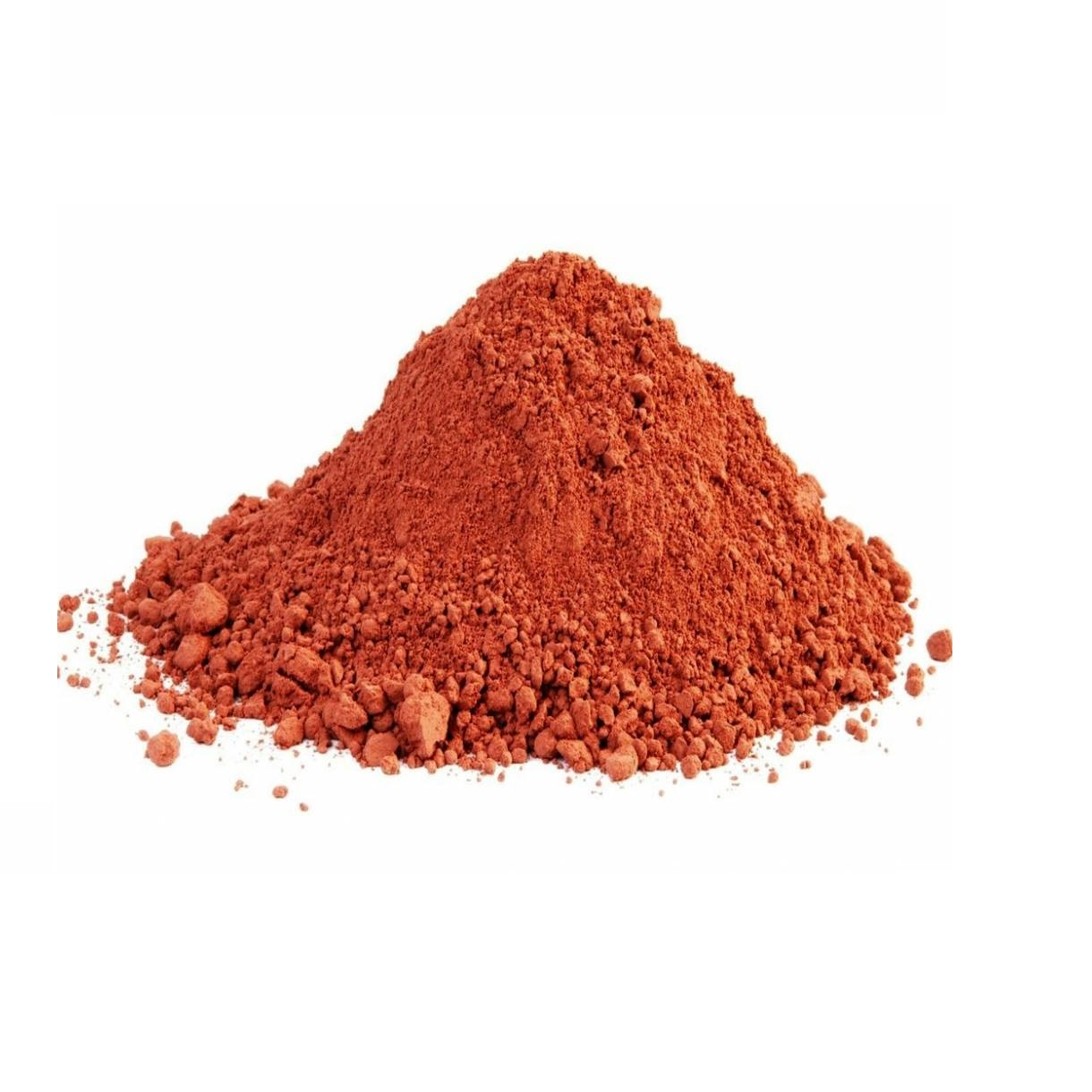 Argila Vermelha 500g