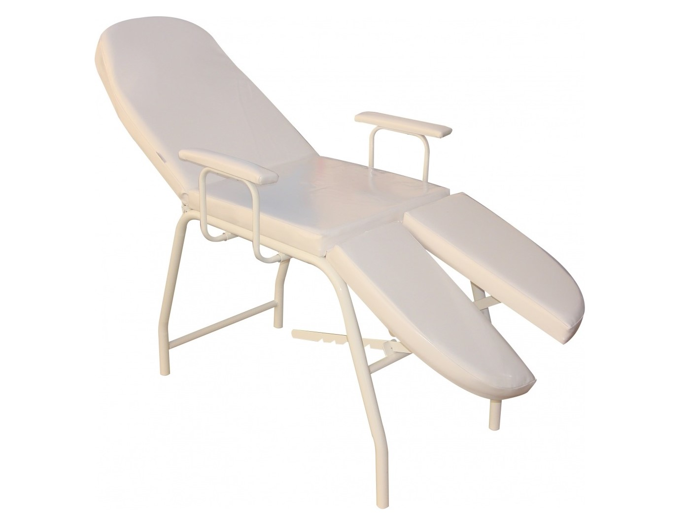 Cadeira de Podologia com Bracos