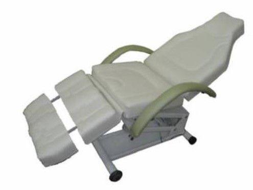 Cadeira de Podologia PEPKR-2022 Altura, Perna e Encosto Eletricos