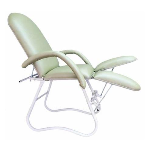 Cadeira de Podologia Regulagem Mecanica Casa do Esteticista 2021