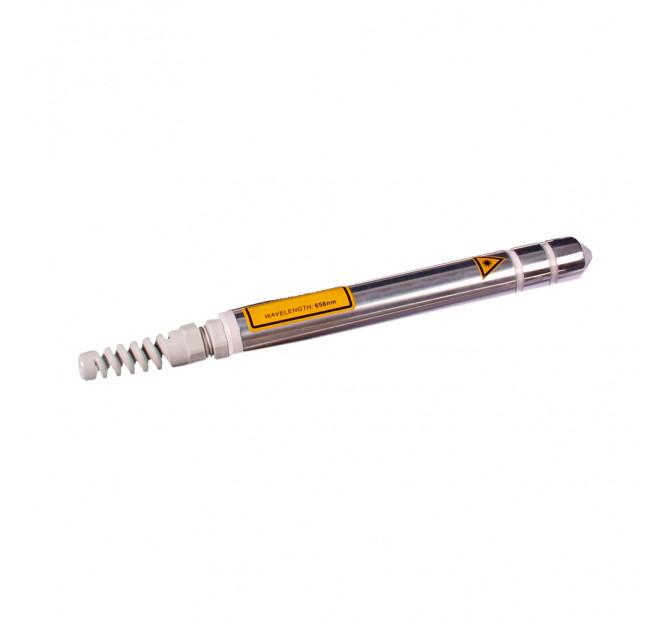Caneta LED Infravermelho 850nm 500mW HTM Cod 6434