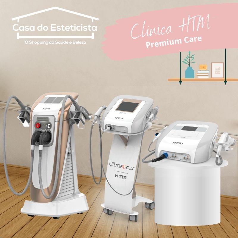 Clinica HTM Premium Care