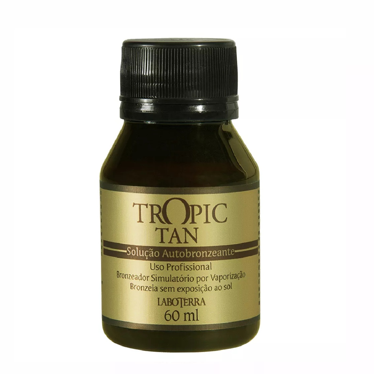 Locao Autobronzeante Tropic Tan 60ml