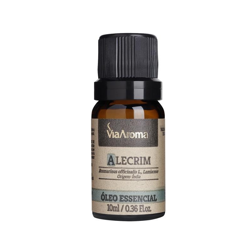Oleo Essencial Alecrim 10ml