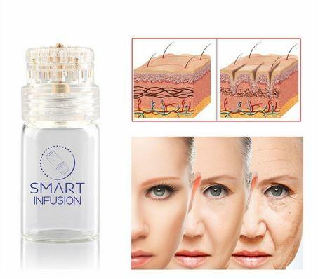 Smart Infusion Microagulhamento - Smart GR 1 UN