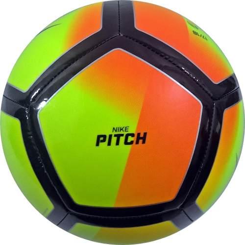 Bola Campo Nike Strike Pitch Costurada - SPORT CENTER JARAGUÁ b265cf02050e7