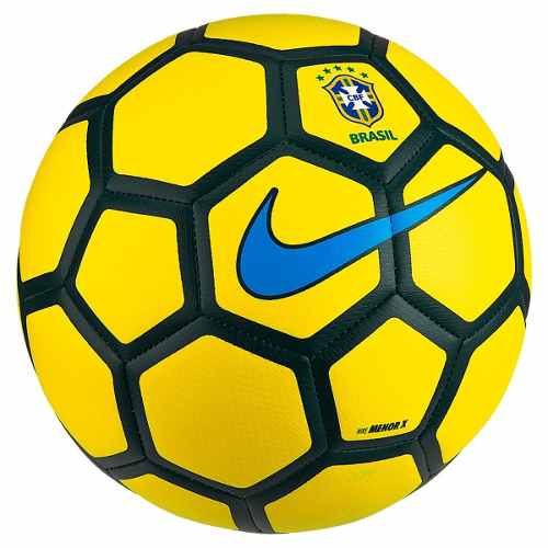 Bola Futsal Nike Cbf Menor Costurada Amarela - SPORT CENTER JARAGUÁ 28bf50a04901c