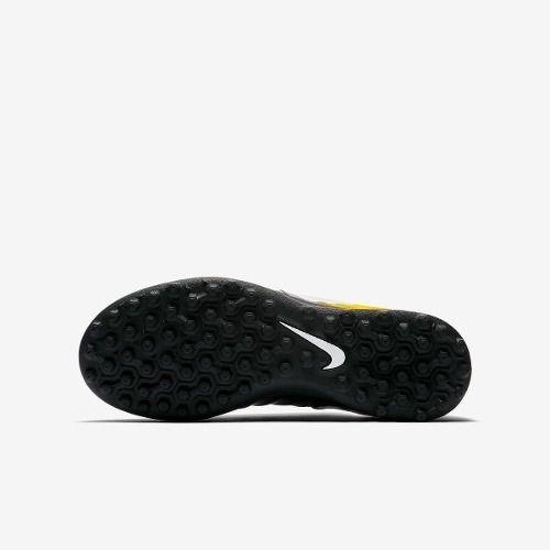 Chuteira Society Nike Tiempo Rio 4 Adulto Preto - SPORT CENTER JARAGUÁ d93e14b3795c0